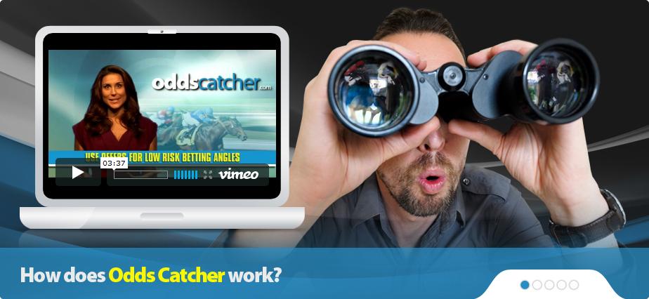 Oddscatcher.com